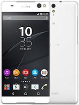 Sony Xperia C5 Ultra – технические характеристики