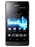 Sony Xperia go – технические характеристики