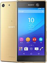 Sony Xperia M5 – технические характеристики