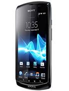 Sony Xperia neo L – технические характеристики