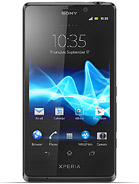 Sony Xperia T – технические характеристики