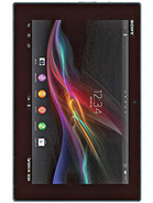 Sony Xperia Tablet Z Wi-Fi – технические характеристики