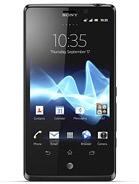 Sony Xperia T LTE – технические характеристики