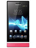 Sony Xperia U – технические характеристики