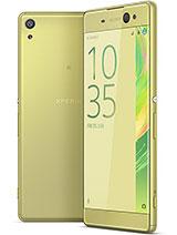 Sony Xperia XA Ultra – технические характеристики