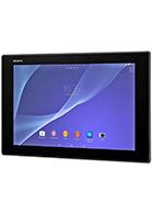 Sony Xperia Z2 Tablet LTE – технические характеристики
