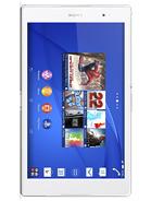 Sony Xperia Z3 Tablet Compact – технические характеристики