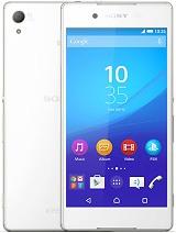 Sony Xperia Z3+ – технические характеристики