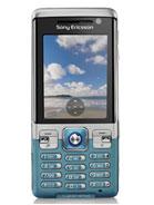 Sony Ericsson C702 – технические характеристики