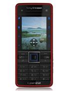 Sony Ericsson C902 – технические характеристики