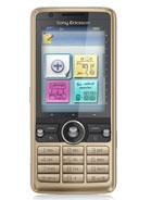 Sony Ericsson G700 – технические характеристики