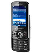 Sony Ericsson Spiro – технические характеристики