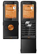 Sony Ericsson W350 – технические характеристики