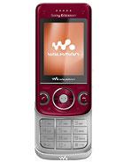 Sony Ericsson W760 – технические характеристики