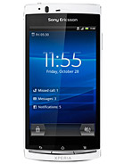 Sony Ericsson Xperia Arc S – технические характеристики