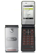 Sony Ericsson Z770 – технические характеристики