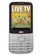 Spice M-5400 Boss TV – технические характеристики