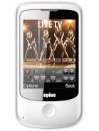 Spice M-5566 Flo Entertainer – технические характеристики