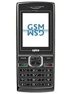 Spice M-5161n – технические характеристики