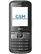 Spice M-5170 – технические характеристики