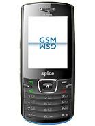 Spice M-5262 – технические характеристики