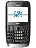 Spice QT-68 – технические характеристики