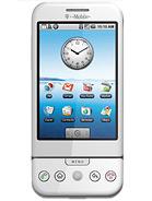 T-Mobile G1 – технические характеристики