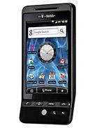 T-Mobile G2 Touch – технические характеристики