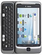 T-Mobile G2 – технические характеристики