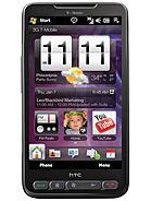 T-Mobile HD2 – технические характеристики