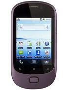 T-Mobile Move – технические характеристики