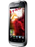 T-Mobile myTouch 2 – технические характеристики