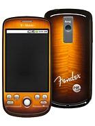 T-Mobile myTouch 3G Fender Edition – технические характеристики