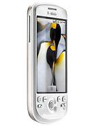 T-Mobile myTouch 3G – технические характеристики