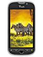 T-Mobile myTouch 4G – технические характеристики