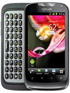 T-Mobile myTouch Q 2 – технические характеристики
