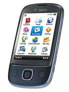 T-Mobile Tap – технические характеристики