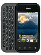 T-Mobile myTouch Q – технические характеристики