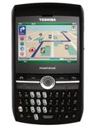 Toshiba G710 – технические характеристики