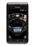 Toshiba TG02 – технические характеристики
