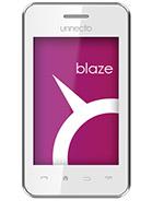 Unnecto Blaze – технические характеристики