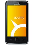 Unnecto Quattro – технические характеристики