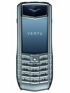 Vertu Ascent Ti – технические характеристики