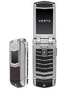 Vertu Constellation Ayxta – технические характеристики