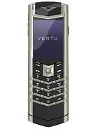 Vertu Signature S – технические характеристики