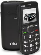 NIU GO 80 – технические характеристики