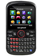 verykool i605 – технические характеристики