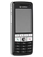 Vodafone 1210 – технические характеристики