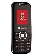 Vodafone 226 – технические характеристики