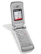 Vodafone 227 – технические характеристики